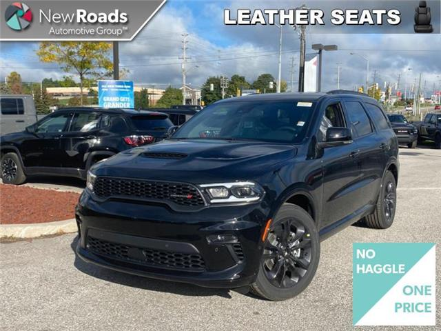 2021 Dodge Durango R/T (Stk: D20904) in Newmarket - Image 1 of 9