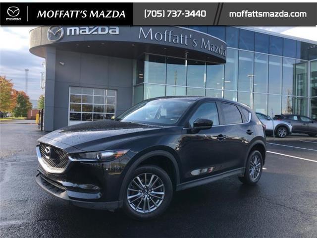 2018 Mazda CX-5 GX (Stk: 29383) in Barrie - Image 1 of 19