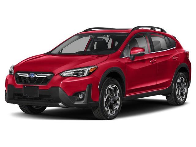 2021 Subaru Crosstrek Limited (Stk: 30536) in Thunder Bay - Image 1 of 9