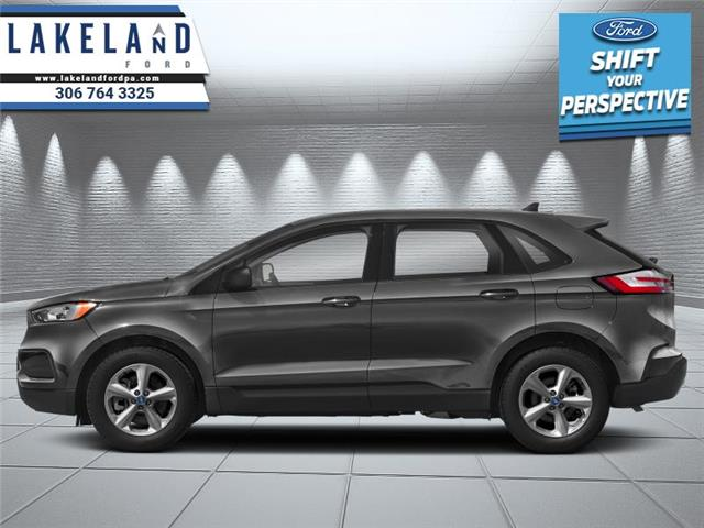 2021 Ford Edge SE (Stk: 21-532) in Prince Albert - Image 1 of 1