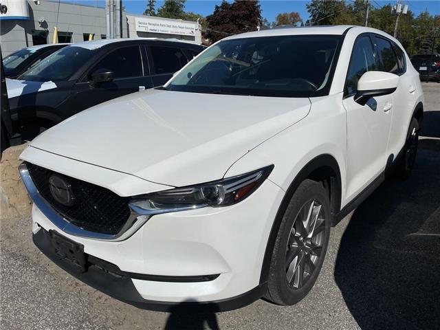 2019 Mazda CX-5 GT (Stk: 211930A) in Toronto - Image 1 of 22