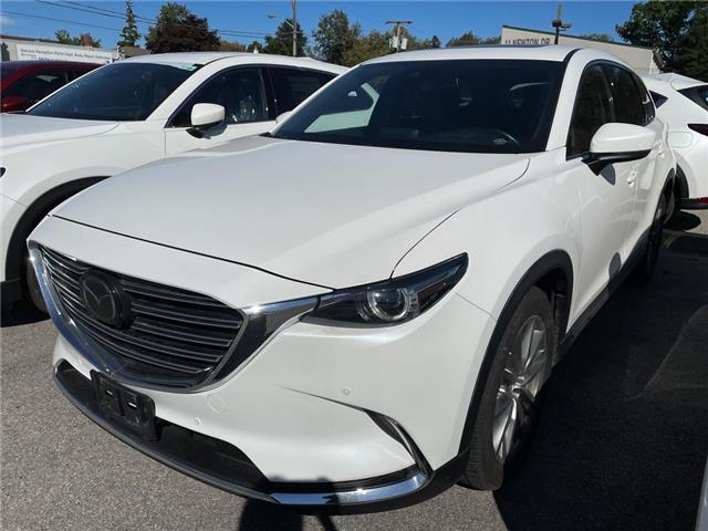2019 Mazda CX-9 GT (Stk: P3963) in Toronto - Image 1 of 22