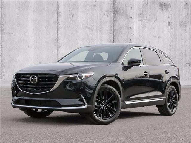 2021 Mazda CX-9 Kuro Edition (Stk: D532867) in Dartmouth - Image 1 of 22