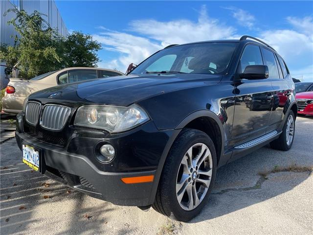 2008 BMW X3 3.0si (Stk: 2210970A) in North York - Image 1 of 11