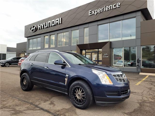 2011 Cadillac SRX  (Stk: N1566A) in Charlottetown - Image 1 of 22