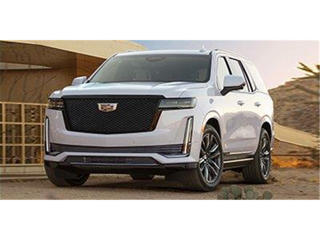2021 Cadillac Escalade Sport (Stk: 21499) in Hanover - Image 1 of 1