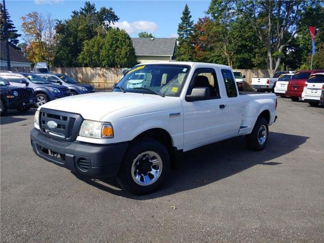 2008 Ford Ranger XL (Stk: A9527A) in Sarnia - Image 1 of 30