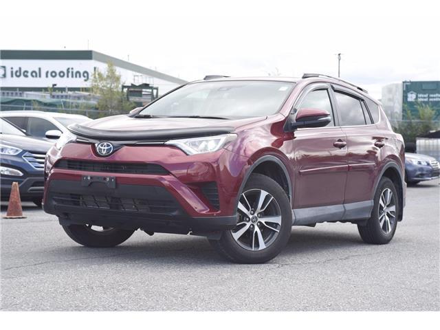2018 Toyota RAV4 LE (Stk: 18-SN080A) in Ottawa - Image 1 of 20