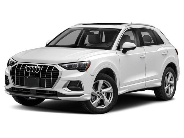 2022 Audi Q3 45 Progressiv (Stk: 54366) in Ottawa - Image 1 of 9