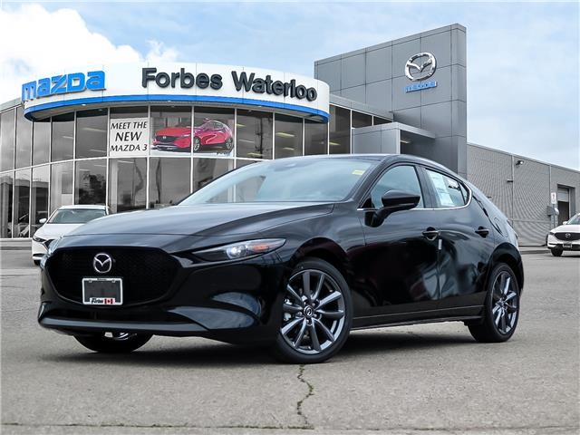 2021 Mazda Mazda3 Sport GT (Stk: A7403) in Waterloo - Image 1 of 15