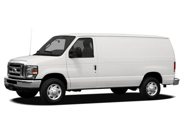 2009 Ford E-250 Commercial (Stk: P51904) in Newmarket - Image 1 of 2