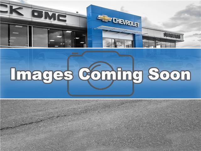 2019 GMC Terrain SLT (Stk: R11025A) in Ottawa - Image 1 of 1