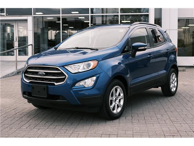 2019 Ford EcoSport SE (Stk: 970700) in Ottawa - Image 1 of 15