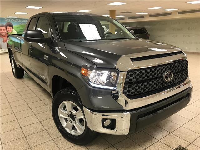 2021 Toyota Tundra SR5 (Stk: 211535) in Calgary - Image 1 of 15
