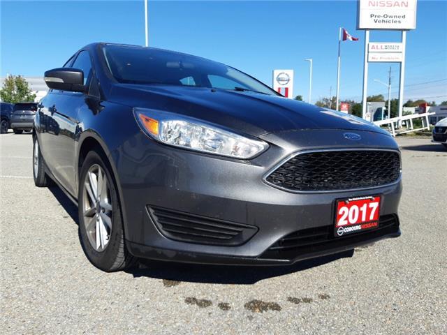 2017 Ford Focus SE (Stk: CKW312227L1) in Cobourg - Image 1 of 10