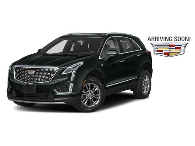 New 2022 Cadillac XT5 Premium Luxury COMING SOON - Newmarket - NewRoads Chevrolet Cadillac Buick GMC