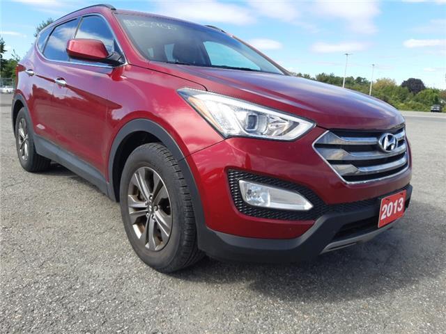 2013 Hyundai Santa Fe Sport 2.4 Base (Stk: CMC715669A) in Cobourg - Image 1 of 1