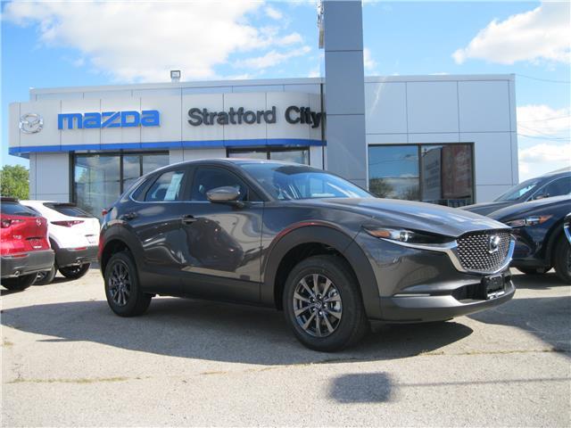 2021 Mazda CX-30 GX (Stk: 21143) in Stratford - Image 1 of 14