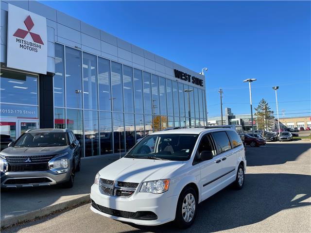 2014 Dodge Grand Caravan SE/SXT (Stk: 22947A) in Edmonton - Image 1 of 19
