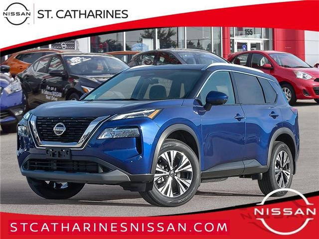 2021 Nissan Rogue SV (Stk: RG21193) in St. Catharines - Image 1 of 23