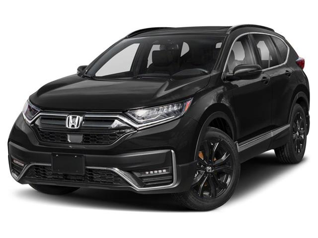 2022 Honda Pilot Black Edition (Stk: N0153) in London - Image 1 of 9