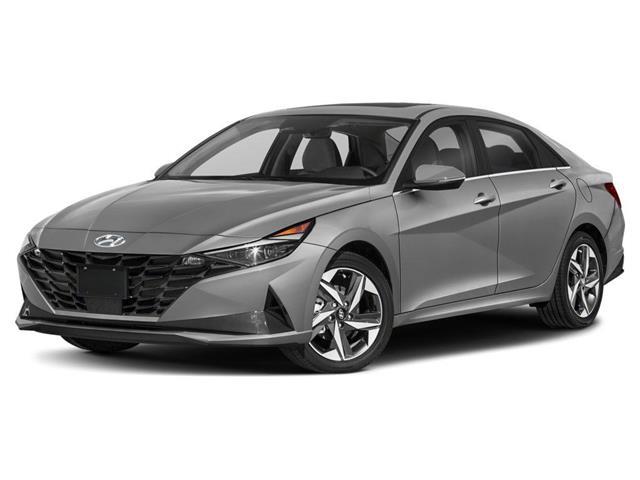 2022 Hyundai Elantra HEV Ultimate (Stk: N23483) in Toronto - Image 1 of 9