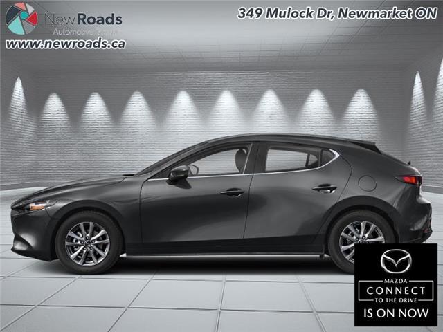 New 2021 Mazda Mazda3 Sport GS w/Luxury Package  - $89.71 /Wk - Newmarket - NewRoads Mazda