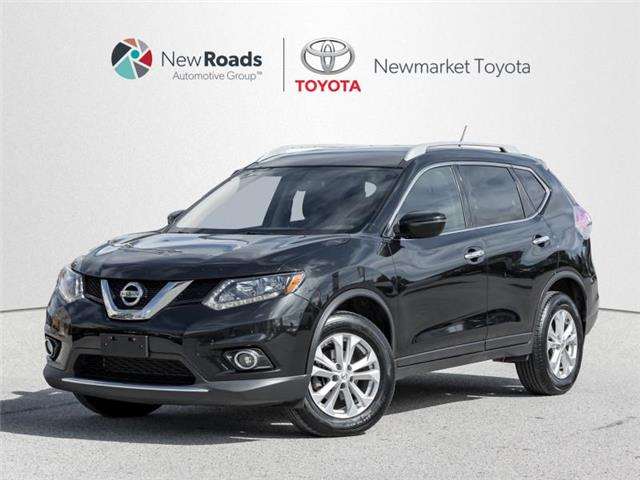 2016 Nissan Rogue SV (Stk: 364151) in Newmarket - Image 1 of 22