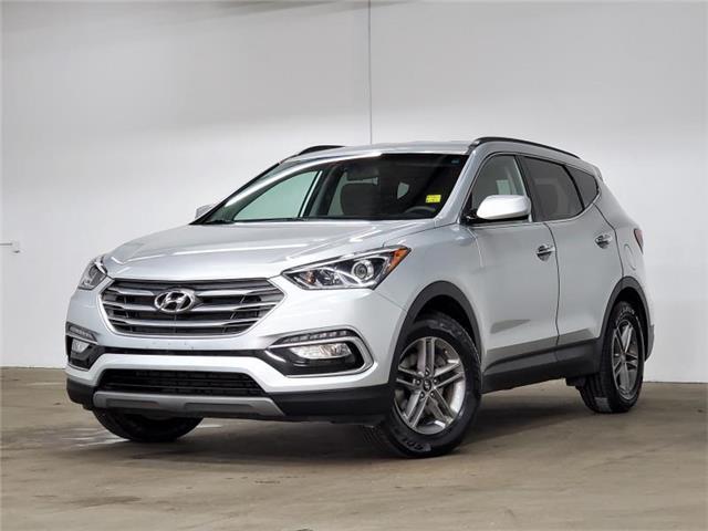 2018 Hyundai Santa Fe Sport  (Stk: A4117) in Saskatoon - Image 1 of 17