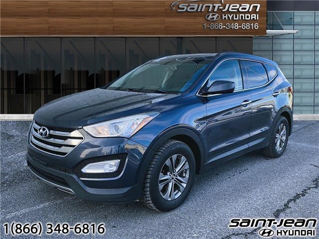 2014 Hyundai Santa Fe Sport  (Stk: 4647A) in Saint-Jean-sur-Richelieu - Image 1 of 19