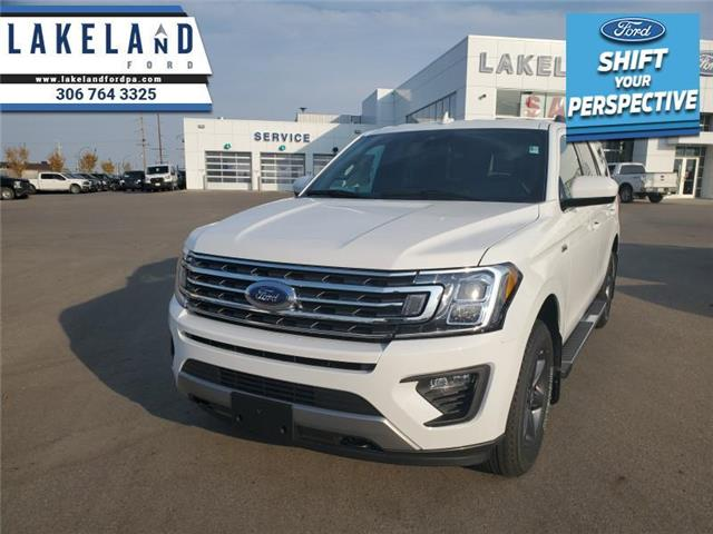 2021 Ford Expedition XLT (Stk: 21-583) in Prince Albert - Image 1 of 15