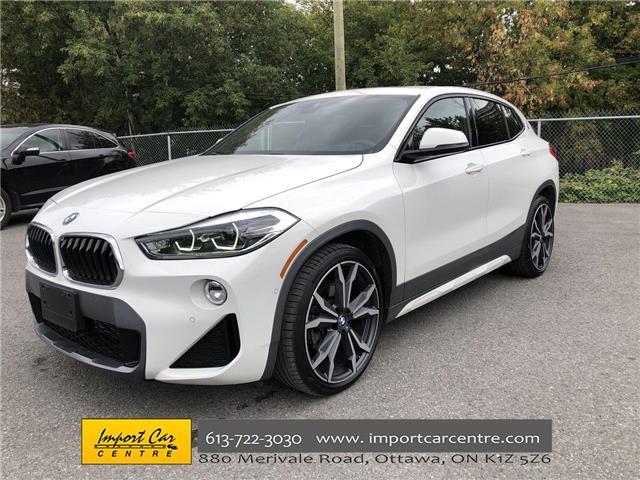 2018 BMW X2 xDrive28i (Stk: F75810) in Ottawa - Image 1 of 26