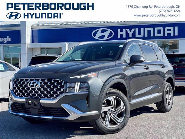 2022 Hyundai Santa Fe Preferred (Stk: H13138) in Peterborough - Image 1 of 30