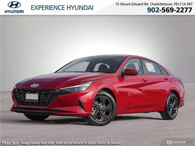 2022 Hyundai Elantra Preferred (Stk: N1620) in Charlottetown - Image 1 of 23