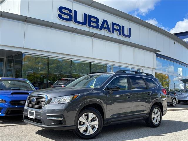 2019 Subaru Ascent Convenience (Stk: P5033) in Mississauga - Image 1 of 18