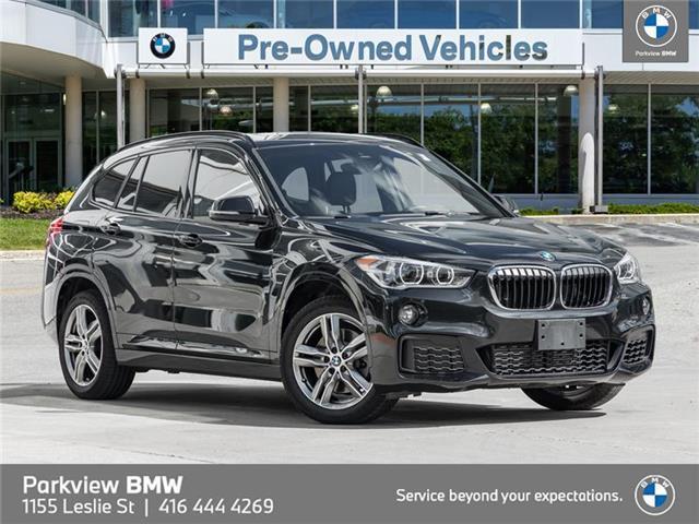 2018 BMW X1 xDrive28i (Stk: 303266A) in Toronto - Image 1 of 22