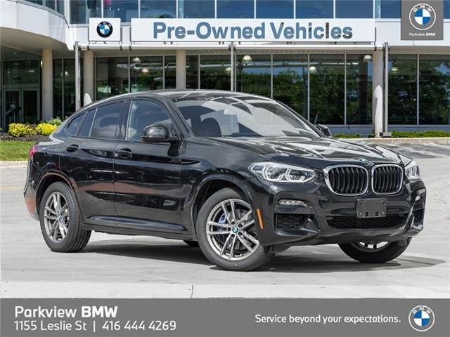 2020 BMW X4 xDrive30i (Stk: PP10202) in Toronto - Image 1 of 23