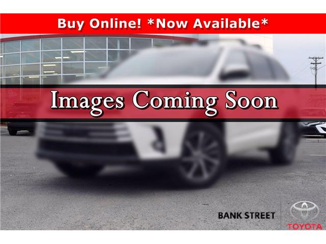 2020 Jeep Cherokee North (Stk: 19-29513A) in Ottawa - Image 1 of 1