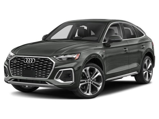 2022 Audi Q5 45 Technik (Stk: 52824) in Oakville - Image 1 of 9