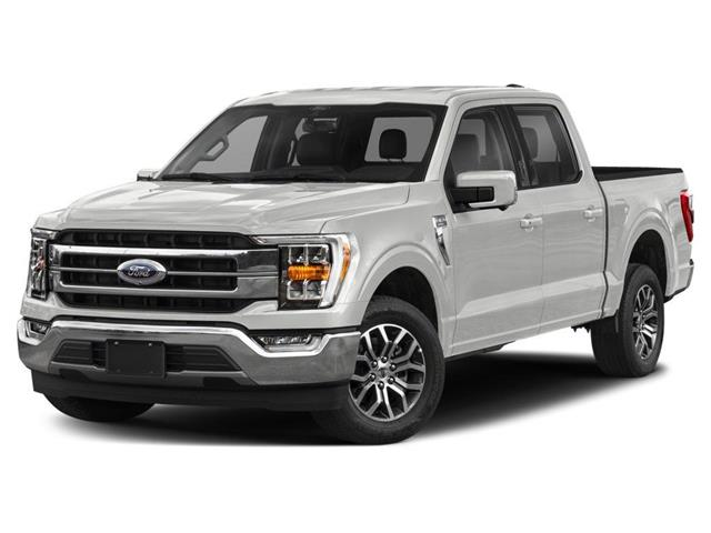 2021 Ford F-150 Lariat (Stk: 21249) in Wilkie - Image 1 of 9