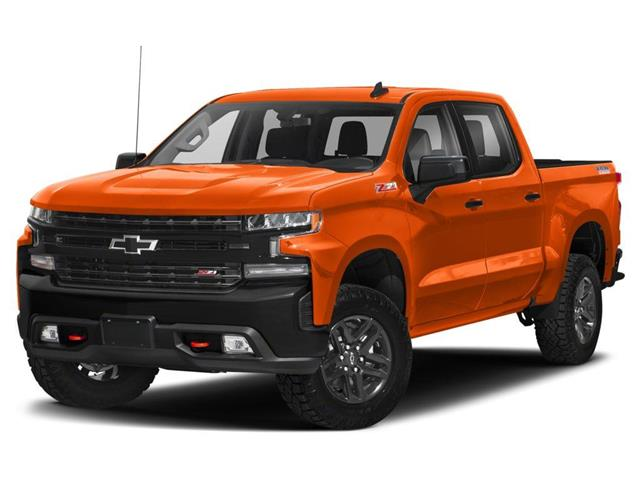 2021 Chevrolet Silverado 1500 LT Trail Boss (Stk: 3257) in Wawa - Image 1 of 12