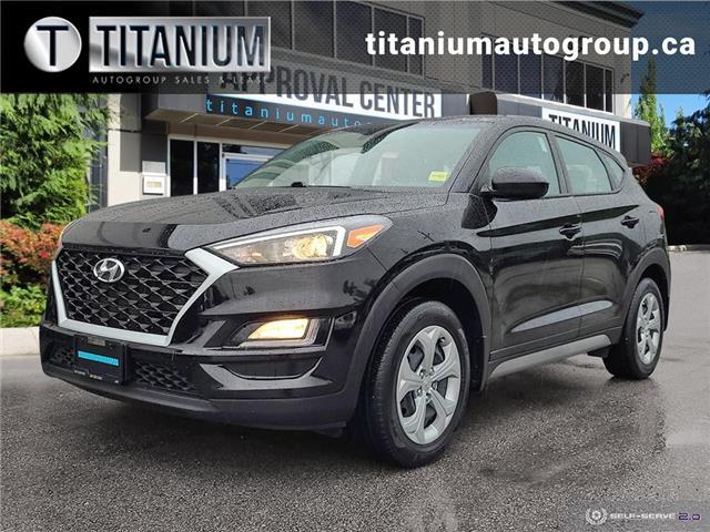 2019 Hyundai Tucson ESSENTIAL (Stk: 965943) in Langley Twp - Image 1 of 20