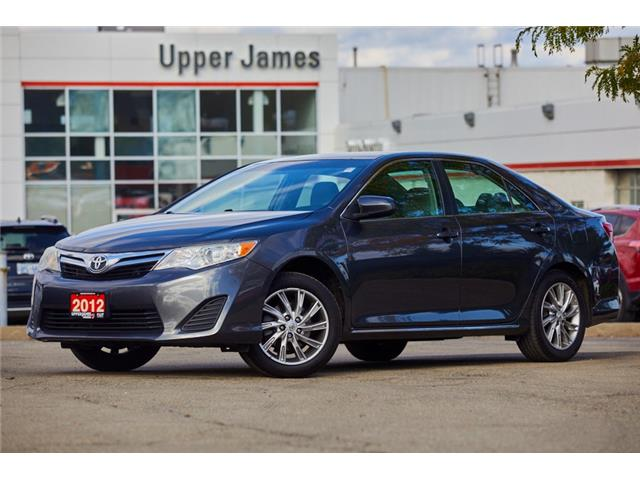 2012 Toyota Camry LE (Stk: 97791) in Hamilton - Image 1 of 22