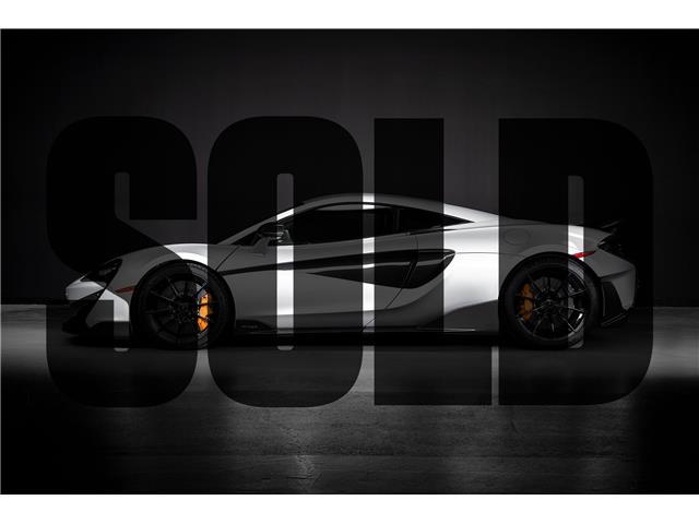 2019 McLaren 600LT  (Stk: ) in Woodbridge - Image 1 of 17
