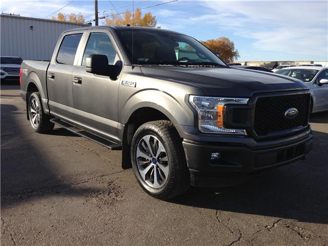 2019 Ford F-150 XL (Stk: 21214A) in Wilkie - Image 1 of 21