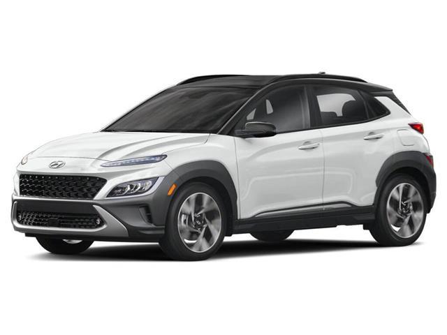 2022 Hyundai Kona  (Stk: 22863) in Aurora - Image 1 of 2