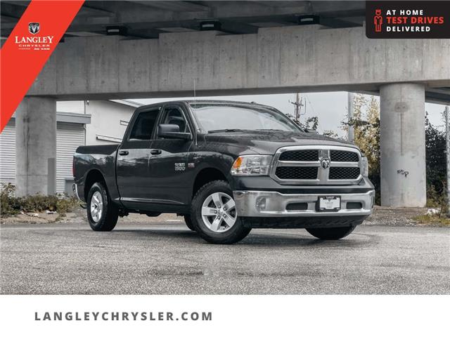 2017 RAM 1500 ST (Stk: M685132A) in Surrey - Image 1 of 22