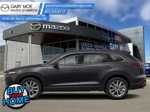 2021 Mazda CX-9 GS-L AWD (Stk: 21-2796) in Lethbridge - Image 1 of 1