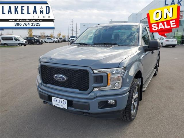 2019 Ford F-150 XL (Stk: F3697) in Prince Albert - Image 1 of 15