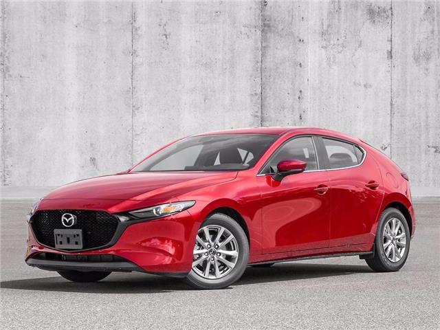 2021 Mazda Mazda3 Sport GX (Stk: 349750) in Dartmouth - Image 1 of 22
